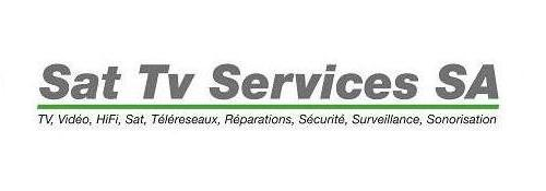 Sat TV Services